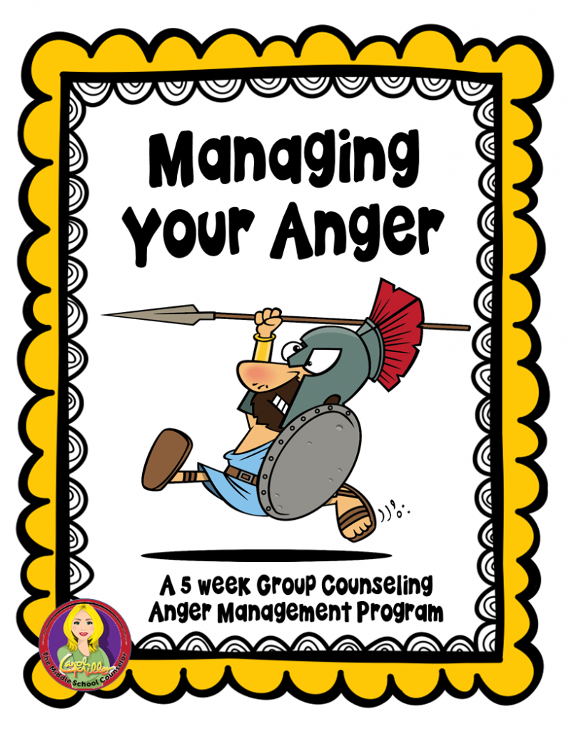 Anger Group 98