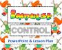Impulse Control (PowerPoint & Lesson Plan)