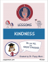 Dr. Moon's I Listen Lessons: KINDNESS