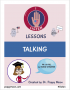 I Listen Lesson: TALKING